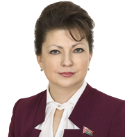 Рынейская Ирина Николаевна